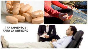 ansiedad sintomas tratamientos