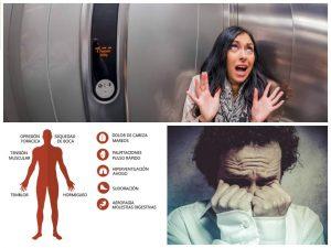 ataques de panico sintomas