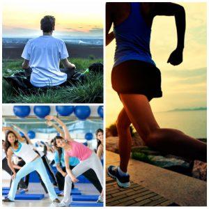 ejercicio y relajacion para los nervios en el estomago