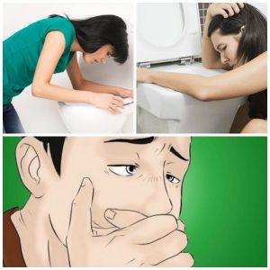 Dolor boca estomago ansiedad