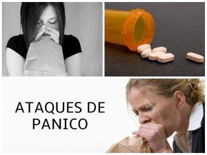 tratamiento ataques de panico