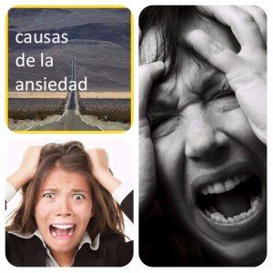 cuales son los sintomas de un ataque de ansiedad